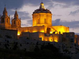 Tour Of Mdina - Tuesday & Friday Packages