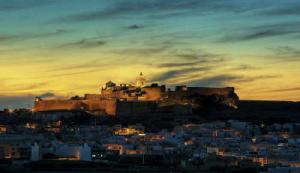 Gozo by night