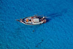 Sea Excursions And Boat Charter